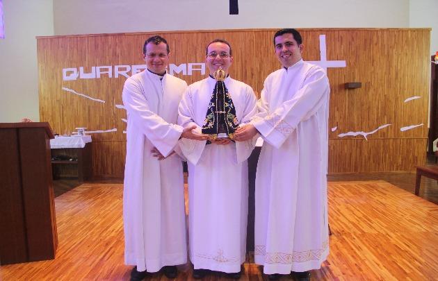 Novos Diáconos para a Arquidiocese