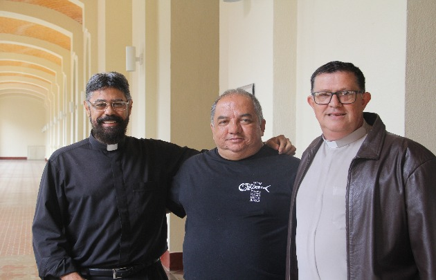 Padres Jubilares