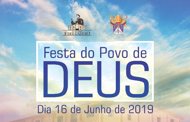 Festa do Povo de Deus 2019