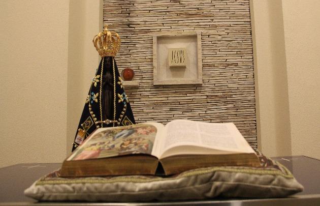 Igreja nas casas, unidos pela Palavra
