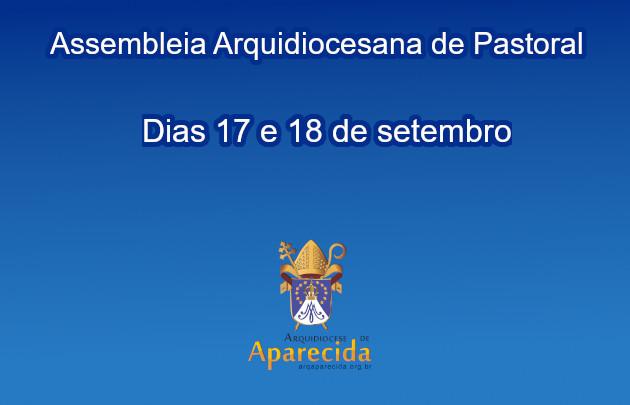 Assembleia Arquidiocesana