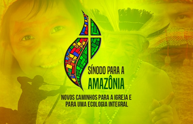Amazônia, Jardim de Deus