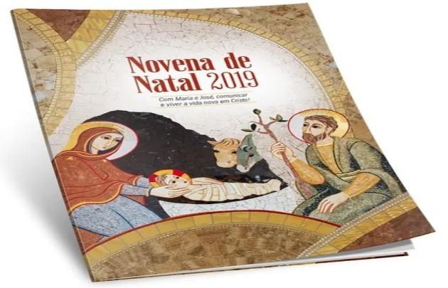 Novena de Natal no Santuário