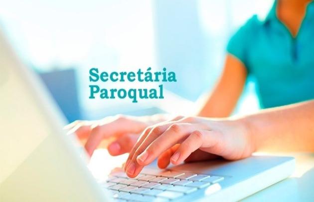 Encontro de secretários paroquiais