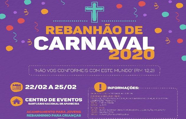 Rebanhão 2020