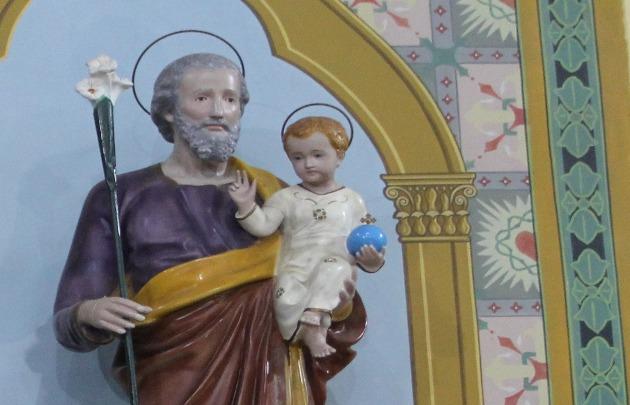 Papa convoca o Ano de São José