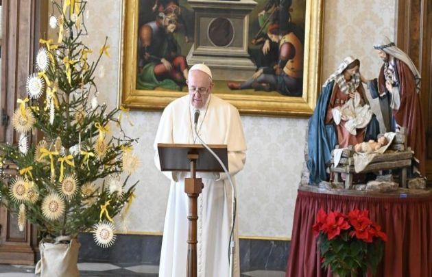 Papa anuncia Ano Família Amoris laetitia