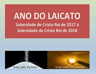 Igreja celebra o ano do laicato
