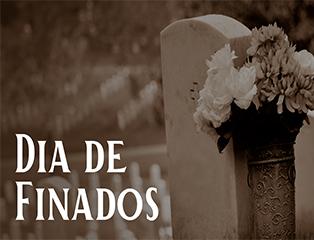 FINADOS, O CÉU, A COROA  DA GLÓRIA