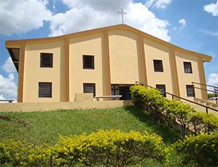 Paróquias farão peregrinação ao Santuário de Frei Galvão