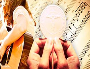 Aparecida sedia 20º Encontro de Canto Pastoral com formação litúrgica