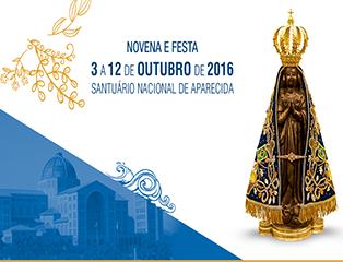 Padroeira do Brasil – O Rosto Misericordioso de Maria