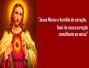 Sagrado Coração de Jesus: Coração Humano de Deus