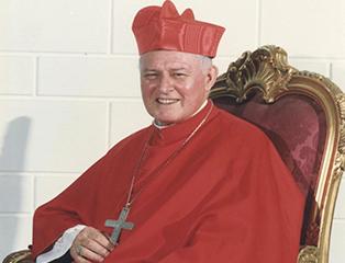 Arquidiocese receberá restos mortais de Dom Aloísio Lorscheider