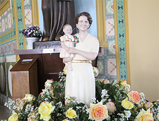 Arquidiocese realiza 7ª Carreata pela Vida