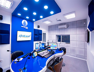 Rádio Aparecida inicia período de testes da nova FM