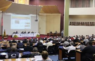 Assembleia do Regional Sul 1 da CNBB