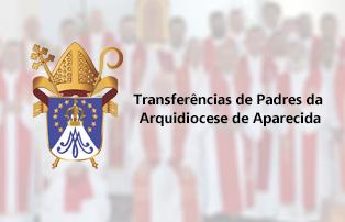 Dom Orlando promove mudanças nas paróquias