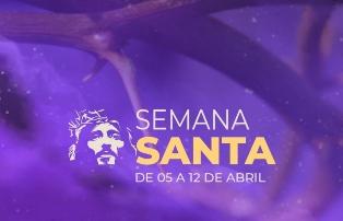 Semana Santa Santuário Frei Galvão 220