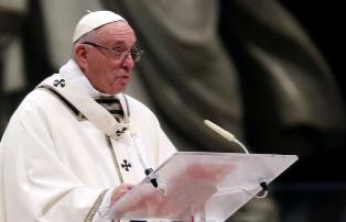 Papa Francisco convoca dia de oração pelo fim do coronavírus