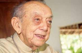 Textos inéditos de Dom Helder Camara serão enviados ao Vaticano