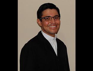Padre Luiz Fernando parte para missão na Arquidiocese de Boston