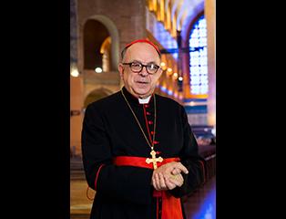 Arquidiocese de Aparecida se despede de Dom Damasceno
