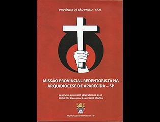 Redentoristas realizam missão na Arquidiocese